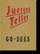GO-SEES Juergen Teller ヨーガン・テラー 写真集