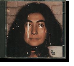 FLY Yoko Ono with Plastic Ono Band フライ ヨーコ・オノ・ウィズ・プラスティック・オノ・バンド