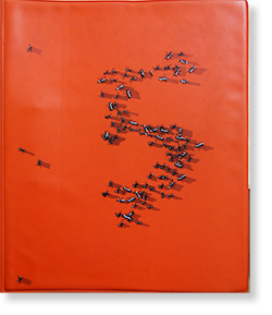 1972 DOCUMENTA 5 an exhibition catalogue 1972年 ドクメンタ 5 カタログ