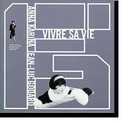VIVRE SA VIE Jean-Luc Godard Anna Karina 女と男のいる舗道 ジャン=リュック・ゴダール アンナ・カリーナ 映画パンフレット