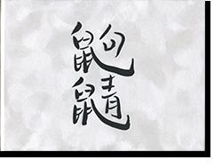 鼩鼱 林舒 写真集 QU JING Lin Shu 署名本 signed