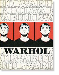 ANDY WARHOL CATALOGUE RAISONNE, 1970 Rainer Crone アンディ・ウォーホル 作品集