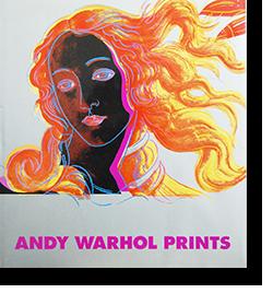 ANDY WARHOL PRINTS アンディ・ウォーホル 作品集
