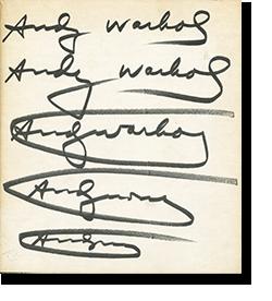 ANDY WARHOL Das Graphische Werk 1962-1980 Hermann Wunsche アンディ・ウォーホル