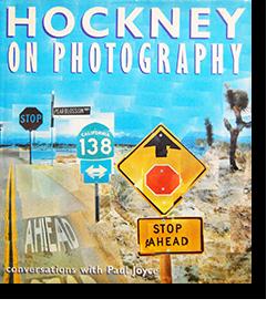 HOCKNEY ON PHOTOGRAPHY David Hockney デイヴィッド・ホックニー 作品集
