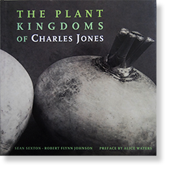 THE PLANT KINGDOMS of CHARLES JONES チャールズ・ジョーンズ 写真集