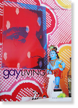 GAY LIVING Inspiration Interiors GIANNI BASSO - VEGA MG