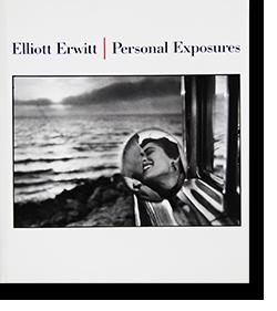 PERSONAL EXPOSURES First edition Elliott Erwitt エリオット・アーウィット 写真集