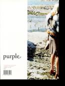 Purple number 9 fall 2001 パープル 2001年第9号 ヴォルフガング・ティルマンズ 他