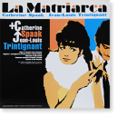LA MATRIARCA directed by Pasquale Festa Campanile 女性上位時代 パスクァーレ・フェスタ・カンパニーレ 映画パンフレット