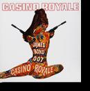 007 CASINO ROYALE Original Motion Picture Souvenir Book カジノロワイヤル 映画パンフレット