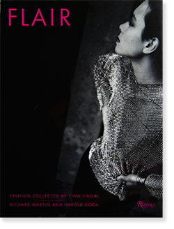 <img class='new_mark_img1' src='https://img.shop-pro.jp/img/new/icons57.gif' style='border:none;display:inline;margin:0px;padding:0px;width:auto;' />FLAIR: FASHION COLLECTED BY TINA CHOW ティナ・チョー コレクション集