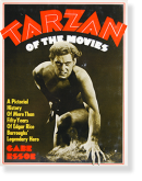 TARZAN OF THE MOVIES by GABE ESSOE 映画のターザン ゲイブ・エッソー