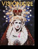 VISIONAIRE No.4 Heaven ヴィジョネア 1991年 4号