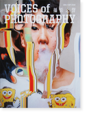 VOICES OF PHOTOGRAPHY 撮影之聲 ISSUE 19 #照片#雕塑 #PHOTO #SCULPTURE