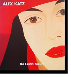 ALEX KATZ Twenty Five Years of Painting アレックス・カッツ 作品集