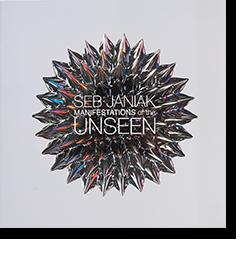 MANIFESTATIONS of the UNSEEN Seb Janiak セブ・ジャニアック 作品集 署名本 signed