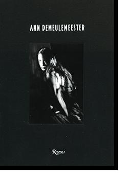ANN DEMEULEMEESTER Rizzoli アン・ドゥムルメステール コレクション写真集 献呈署名本 Dedication signature