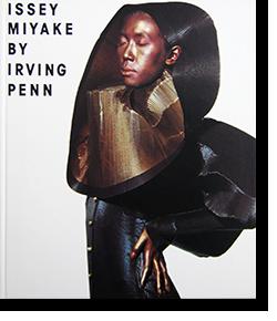 ISSEY MIYAKE BY IRVING PENN 1990 三宅一生 アーヴィング・ペン 写真集