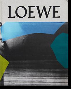 LOEWE Spring Summer 2015 Womenswear Catalogue ロエベ 2015年春夏 ウィメンズウェア カタログ