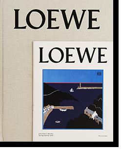 LOEWE Spring Summer 2015 John Allen Catalogue ロエベ 2015年春夏 ジョン・アレン カタログ