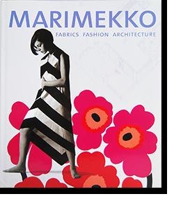MARIMEKKO Fabrics Fashion Architecture マリメッコ ファブリック ファッション アーキテクチャー