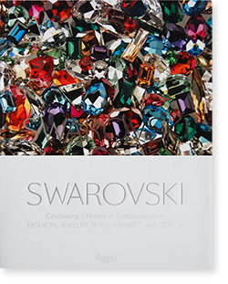 SWAROVSKI Celebrating a History of Collaborations in Fashion, Jewelry, Performance, and Design