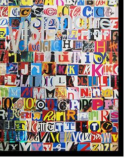 VISIONAIRE No.10 The Alphabet ヴィジョネア 1993-1994年 第10号 アルファベット