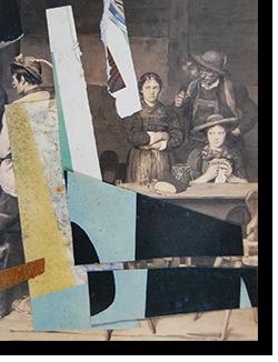 シュヴィッタース展 都会でひろったDADA Kurt Schwitters Exhibition