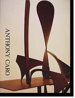 アンソニー・カロ展 カタログ ANTHONY CARO Exibition
