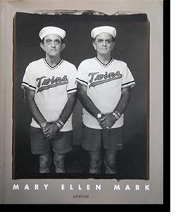 TWINS Mary Ellen Mark マリー・エレン・マーク 写真集