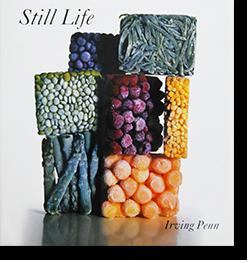 STILL LIFE Irving Penn photographs 1938-2000 アーヴィング・ペン 写真集