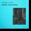 VISIONS of JAPAN Ueda Yoshihiko English edition 上田義彦 写真集