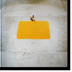 WOLFGANG LAIB A RETROSPECTIVE ヴォルフガング・ライプ 展覧会カタログ