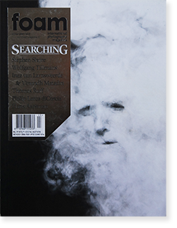 Foam Magazine #13 SEARCHING 2007