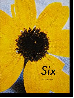 Comme des Garcons SIX (Sixth Sense) Number 5 1990 コムデギャルソン シックス 第5号