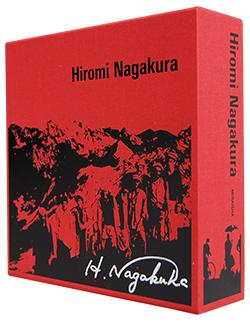 長倉洋海 写真集 愛蔵版BOXセット Hiromi Nagakura Special edition 署名本 signed