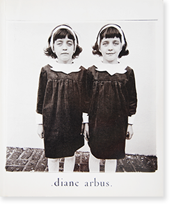 DIANE ARBUS An Aperture Monograph 12th edition ダイアン・アーバス 写真集