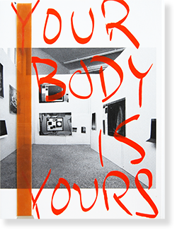 Your Body is Yours Wolfgang Tillmans ウォルフガング・ティルマンズ 写真集