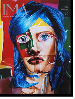IMA Vol.10 2014 Winter 第10号 特集 写真と絵画の境界線