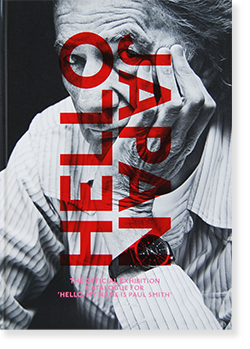 HELLO JAPAN The Official Exhibition catalogue for