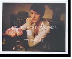 AUGURIES OF INNOCENCE Tyler Udall タイラー・ユードル 写真集
