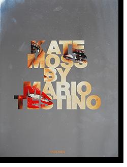 KATE MOSS by MARIO TESTINO ケイト・モス マリオ・テスティーノ 写真集