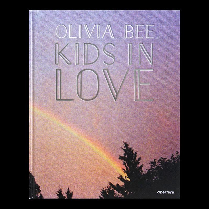 KIDS IN LOVE Olivia Bee オリビア・ビー 写真集