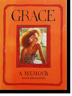 GRACE A MEMOIR Grace Coddington グレース・コディントン 新品未開封 unopened
