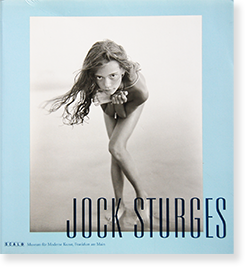 <img class='new_mark_img1' src='https://img.shop-pro.jp/img/new/icons7.gif' style='border:none;display:inline;margin:0px;padding:0px;width:auto;' />JOCK STURGES ジョック・スタージェス 写真集 Scalo Softcover edition