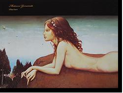 山本六三展 聖なるエロス Mutsumi Yamamoto: L'Eros Sacre