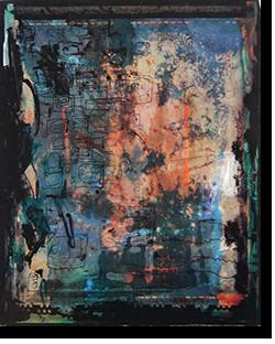 SHINRO OHTAKE Recent Works 1988-1990 大竹伸朗 展覧会カタログ