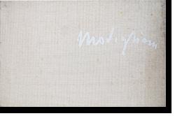 Modigliani Sketchbook 1906-1907 モディリアーニ スケッチブック