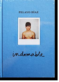 Indomable PELAYO DIAZ ペライヨ・ディアス 写真集
